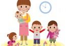 faites appel a une baby sitter pour garder vos enfants